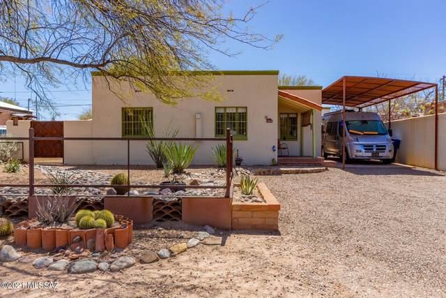 3010 E Lester Street, Tucson, AZ 85716 (#22108338) :: Long Realty - The Vallee Gold Team