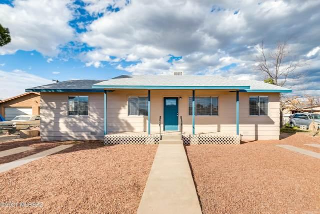 108 W Pennsylvania Drive, Tucson, AZ 85714 (#22108339) :: Tucson Real Estate Group
