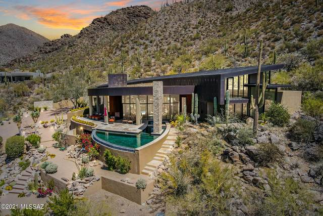 14366 N Dove Canyon Pass, Marana, AZ 85658 (#22108352) :: Tucson Real Estate Group