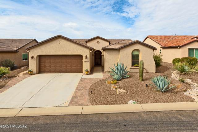 32432 S Desert Pupfish Drive, Oracle, AZ 85623 (MLS #22108353) :: The Luna Team
