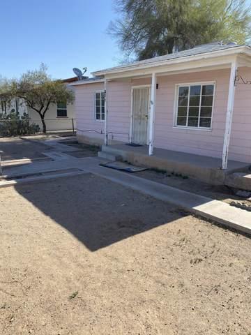 311 W Estrella Avenue, Ajo, AZ 85321 (#22108378) :: Long Realty - The Vallee Gold Team