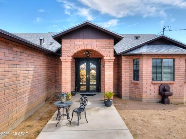 1055 Calle Coyote, Rio Rico, AZ 85648 (#22108380) :: Tucson Real Estate Group