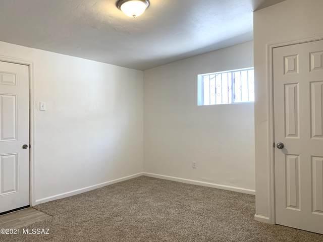 120 W 35th Street, Tucson, AZ 85713 (#22108382) :: Tucson Real Estate Group