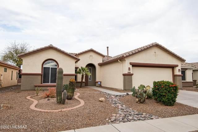 7500 W Suncatcher Drive, Tucson, AZ 85743 (#22108400) :: Tucson Real Estate Group