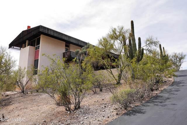 4915 N Calle Bosque, Tucson, AZ 85718 (#22108412) :: Tucson Real Estate Group