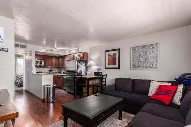 55 N Cherry Avenue #209, Tucson, AZ 85719 (#22108469) :: Tucson Real Estate Group
