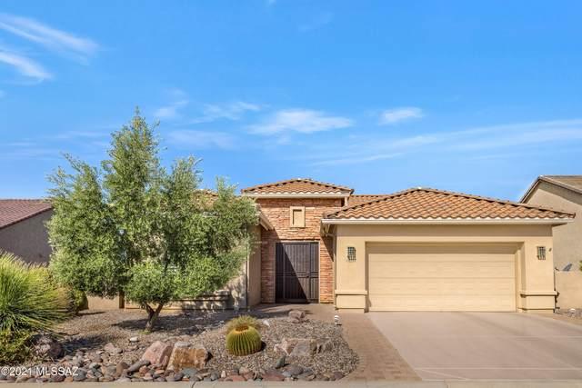 40114 S Winding Trail Drive, Tucson, AZ 85739 (MLS #22108476) :: My Home Group