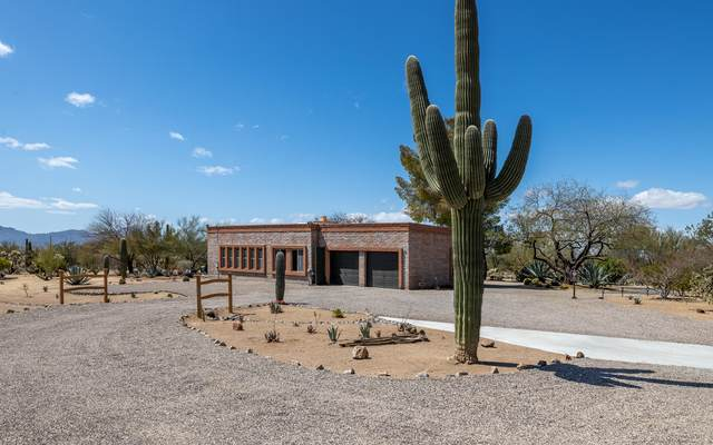 10011 N Orange Ranch Road, Tucson, AZ 85742 (#22108482) :: Tucson Real Estate Group