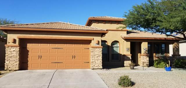 13903 E Brotherton Street, Vail, AZ 85641 (#22108489) :: Tucson Real Estate Group