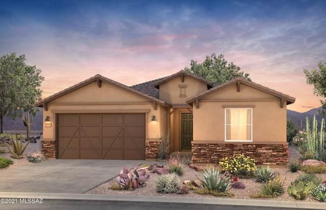 8286 W Spaulding Street W, Tucson, AZ 85743 (#22108545) :: Tucson Real Estate Group
