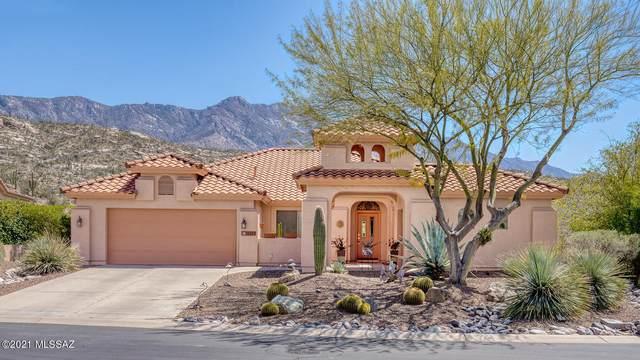 38309 S Arroyo Way, Tucson, AZ 85739 (MLS #22108549) :: My Home Group