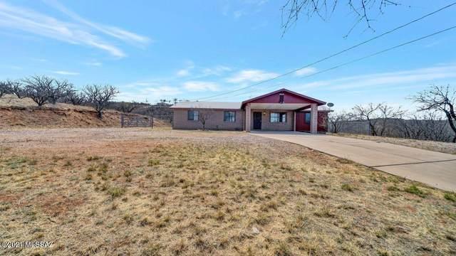 553 & 551 Paseo Palomino, Rio Rico, AZ 85648 (#22108564) :: Tucson Real Estate Group