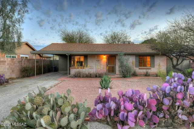 939 E Weymouth Street, Tucson, AZ 85719 (#22108595) :: Long Realty - The Vallee Gold Team