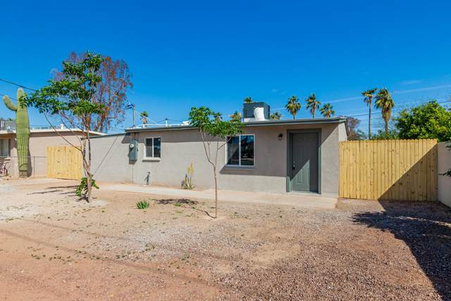 407 E Alturas Street, Tucson, AZ 85705 (MLS #22108603) :: The Luna Team