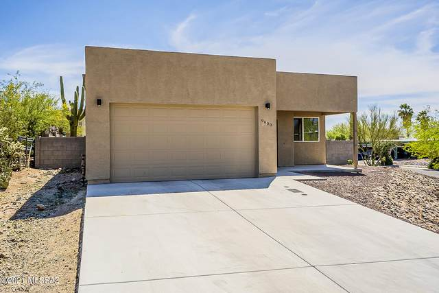 9600 E Deer Trail, Tucson, AZ 85748 (#22108619) :: Long Realty - The Vallee Gold Team