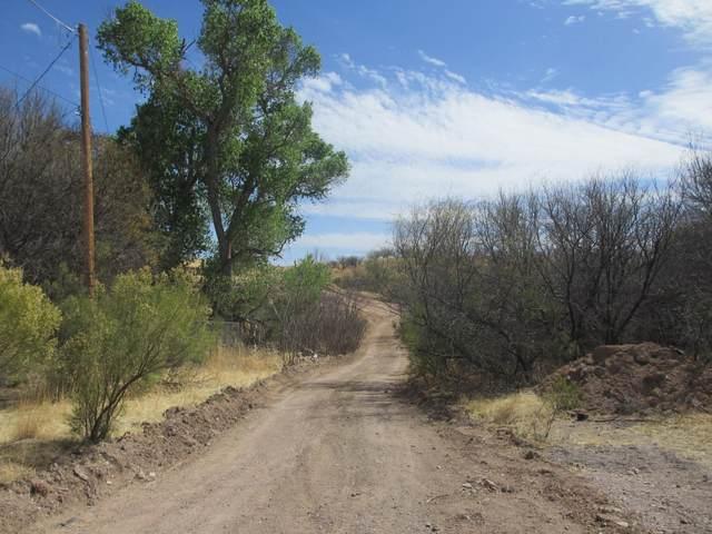Mahen Road 170-185, Nogales, AZ 85621 (#22108636) :: The Dream Team AZ