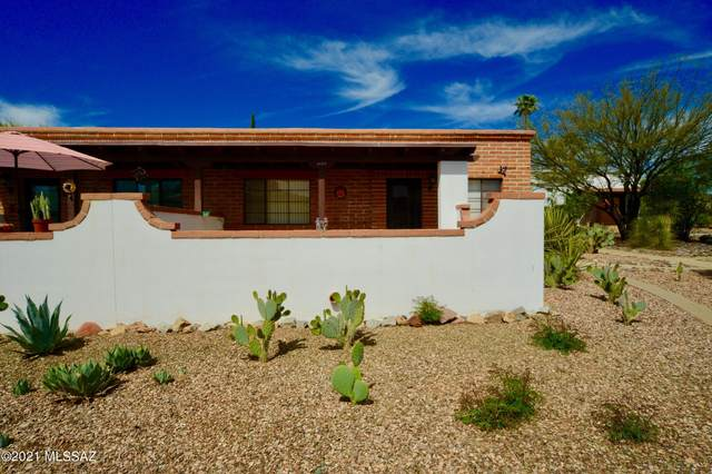 456 S Paseo Quinta D, Green Valley, AZ 85614 (#22108656) :: Kino Abrams brokered by Tierra Antigua Realty