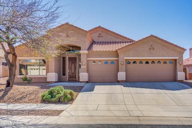 40006 S Mountain Shadow Drive, Tucson, AZ 85739 (#22108699) :: Tucson Real Estate Group