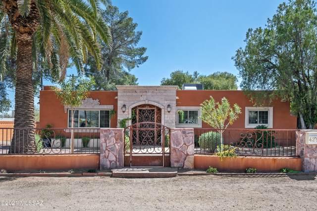 4250 E Kilmer Street, Tucson, AZ 85711 (#22108714) :: Tucson Real Estate Group