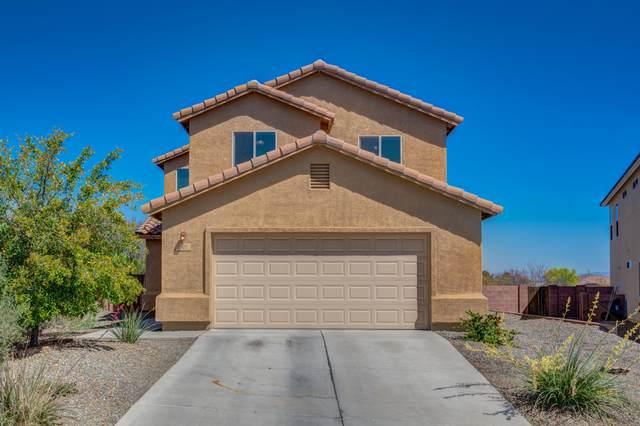 946 W Calle Arroyo Norte, Green Valley, AZ 85614 (#22108720) :: Gateway Realty International