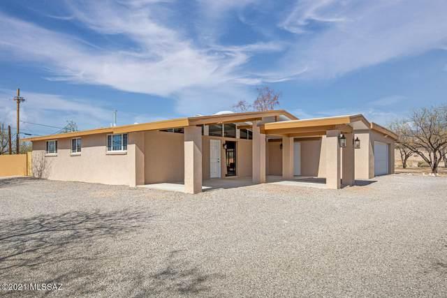 530 W Spring Valley Drive, Oro Valley, AZ 85704 (#22108756) :: Tucson Real Estate Group
