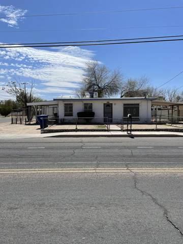 822 E Bilby Road, Tucson, AZ 85706 (#22108776) :: Gateway Realty International