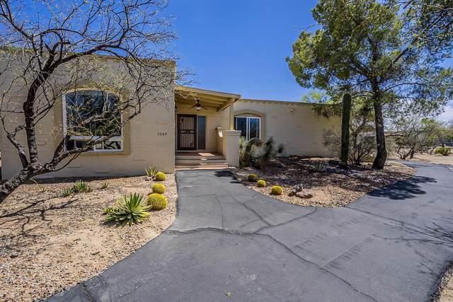 7265 E Camino Vecino, Tucson, AZ 85715 (#22108778) :: Long Realty Company