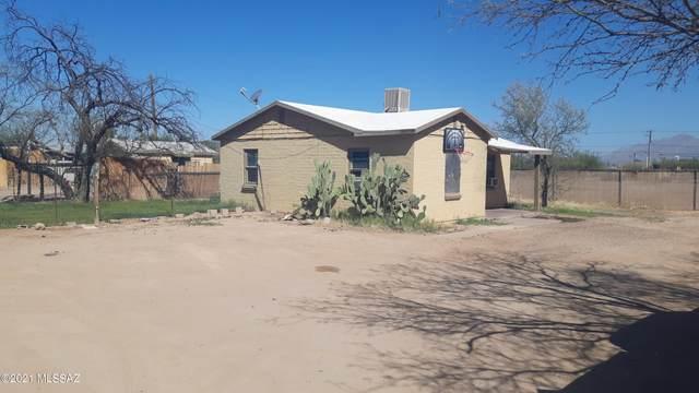 3931 E Fairmount Street, Tucson, AZ 85712 (#22108780) :: Tucson Real Estate Group