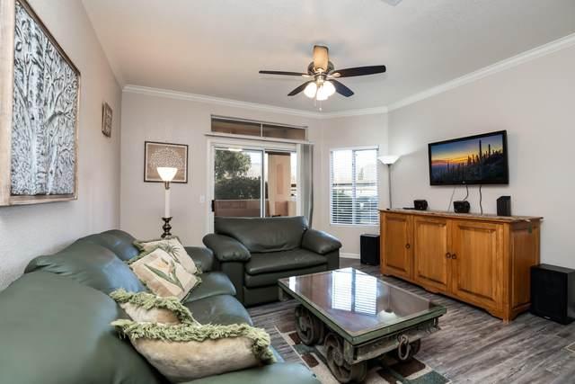 7050 E Sunrise Drive #19102, Tucson, AZ 85750 (MLS #22108811) :: The Property Partners at eXp Realty