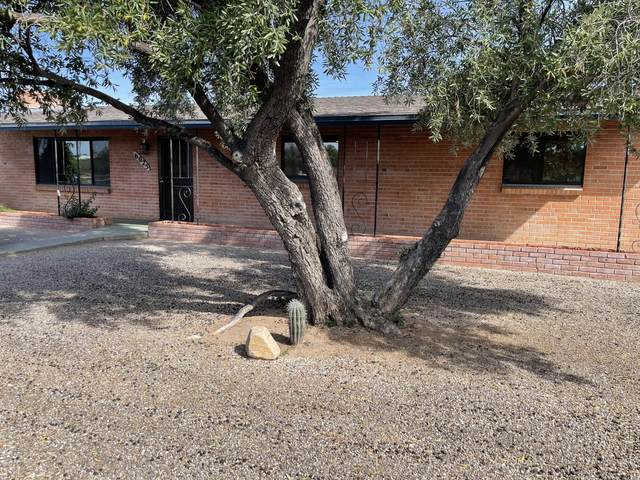 6025 E 5th Street, Tucson, AZ 85711 (#22108815) :: The Local Real Estate Group | Realty Executives
