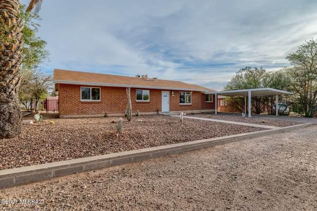 6738 E 12Th Street, Tucson, AZ 85710 (#22108835) :: Tucson Real Estate Group