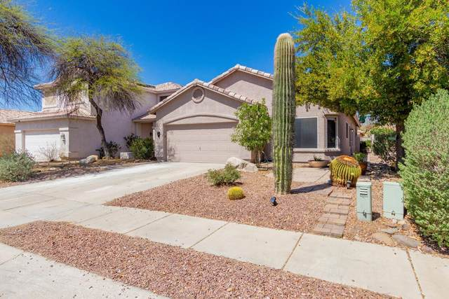 7346 W Mesquite River Drive, Tucson, AZ 85743 (#22108846) :: Tucson Real Estate Group