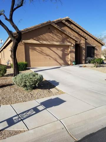 11476 W Magic Song Street, Marana, AZ 85658 (#22108849) :: Tucson Real Estate Group