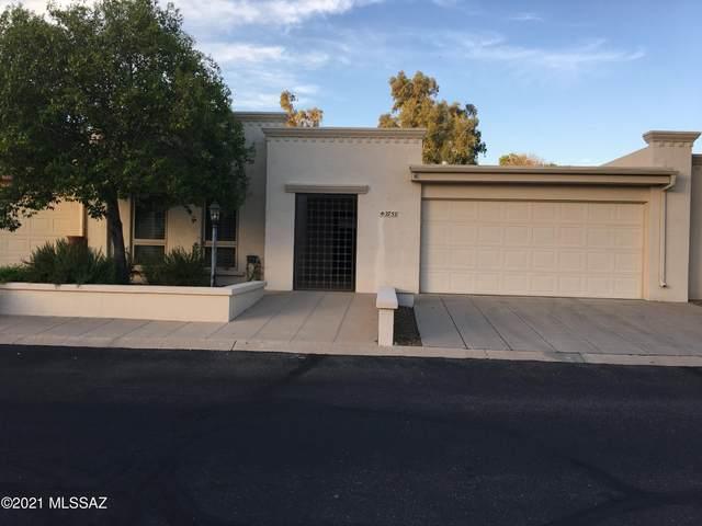 2752 W Casas Drive, Tucson, AZ 85742 (#22108850) :: Long Realty Company
