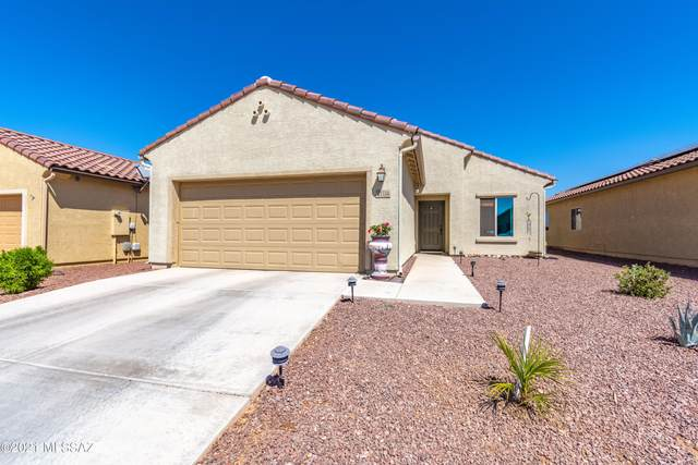 21334 E Liberty Place, Red Rock, AZ 85145 (MLS #22108858) :: The Property Partners at eXp Realty