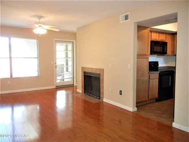 5855 N Kolb Road #4105, Tucson, AZ 85750 (MLS #22108859) :: The Property Partners at eXp Realty