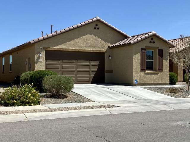 6269 S Reed Bunting Drive, Tucson, AZ 85757 (#22108863) :: Tucson Real Estate Group