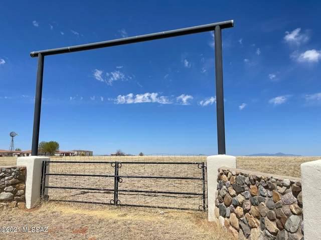TBD Elgin Road #36, Elgin, AZ 85611 (#22108869) :: Gateway Realty International