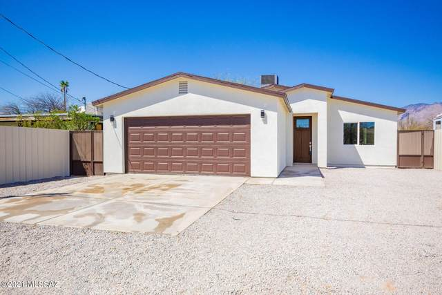 3237 E Towner Street, Tucson, AZ 85716 (#22108894) :: Long Realty - The Vallee Gold Team