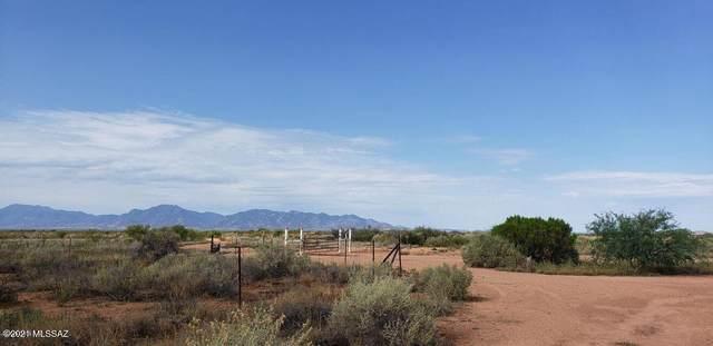 TBD Az-82, Huachuca City, AZ 85616 (MLS #22108904) :: My Home Group