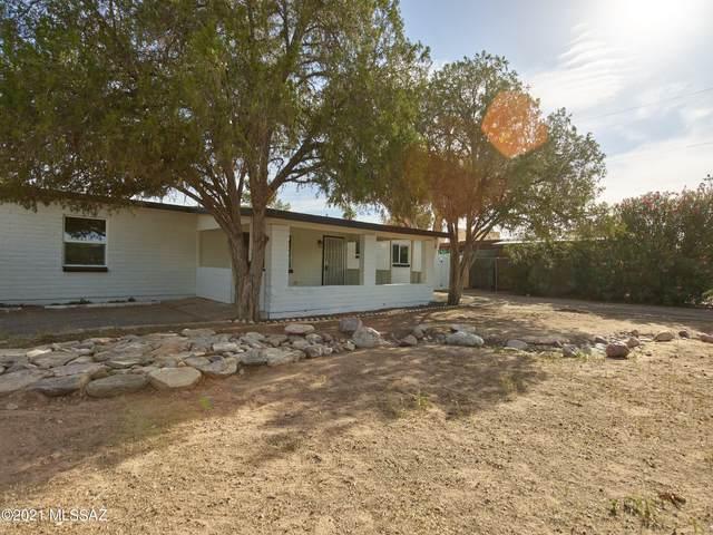 5806 E 26th Street, Tucson, AZ 85711 (#22108938) :: Tucson Real Estate Group
