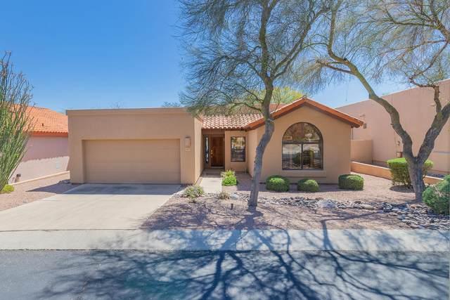 3447 W Quail Haven Circle, Tucson, AZ 85745 (#22108944) :: Long Realty - The Vallee Gold Team