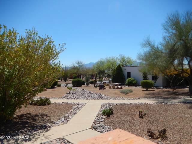 456 S Paseo Quinta Unit C, Green Valley, AZ 85614 (#22108995) :: Kino Abrams brokered by Tierra Antigua Realty