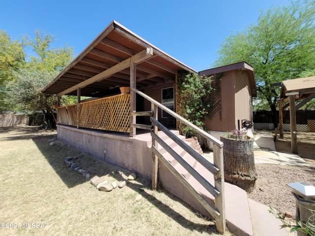 1492 W Gardner Street, Tucson, AZ 85705 (#22108997) :: Tucson Property Executives