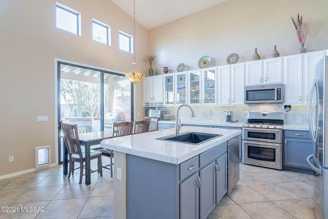 15197 S Avenida Rancho Verde, Sahuarita, AZ 85629 (MLS #22108999) :: The Property Partners at eXp Realty