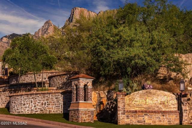 10690 N Del Sole Court #68, Oro Valley, AZ 85737 (#22109003) :: Gateway Realty International