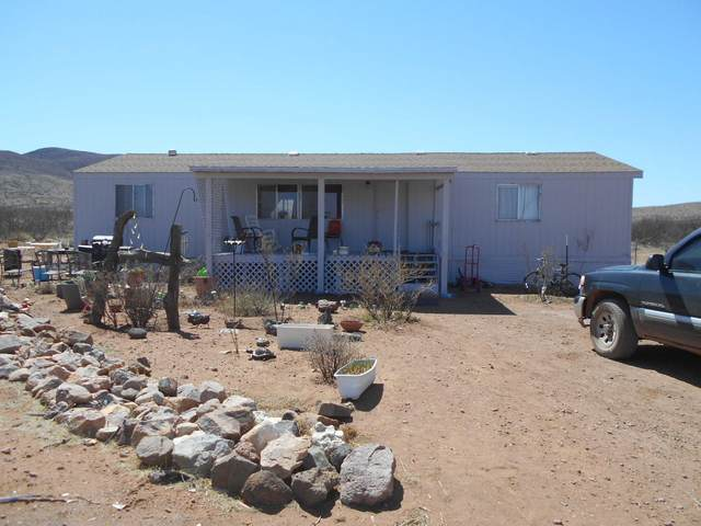 14304 S Simons Road, Pearce, AZ 85625 (MLS #22109012) :: The Property Partners at eXp Realty