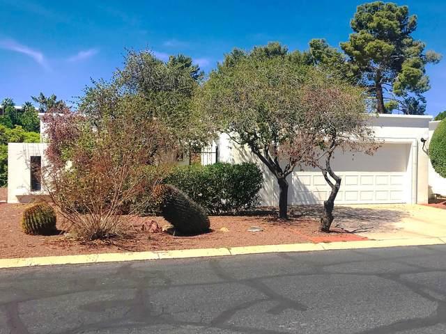 6604 E Villa Dorado Drive, Tucson, AZ 85715 (#22109017) :: Keller Williams