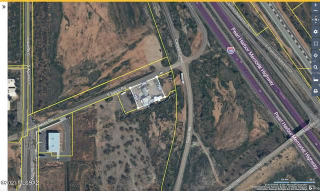 22593 E Sasco Road, Red Rock, AZ 85145 (MLS #22109029) :: My Home Group