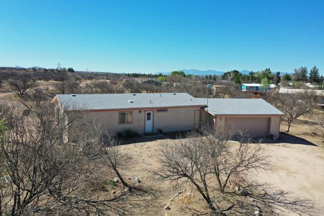 1766 S Christenson Street, St. David, AZ 85630 (#22109032) :: Long Realty - The Vallee Gold Team